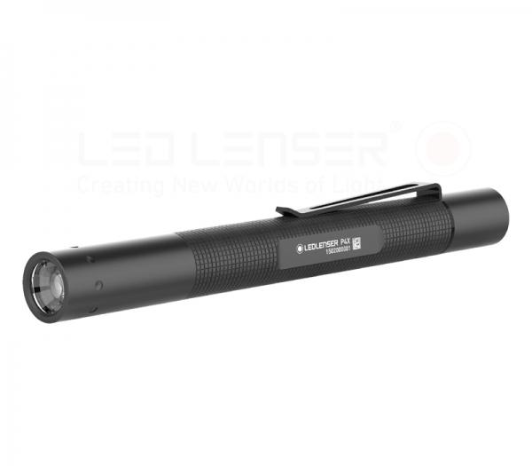 P4X Taschenlampe