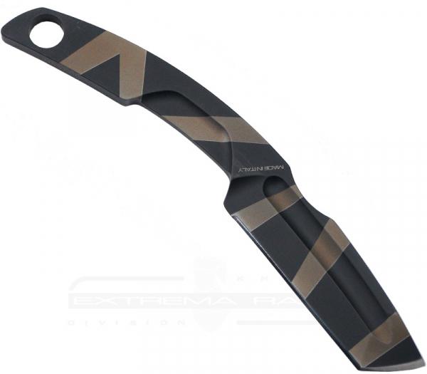 Extrema Ratio N.K.3 Desert Warfare Neck Knife