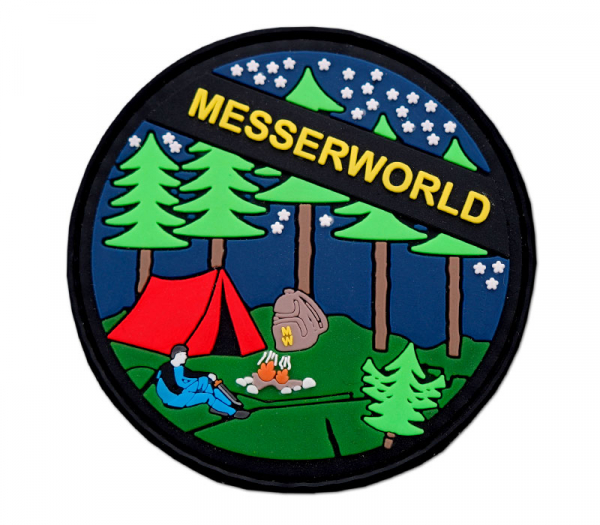 Outdoor Patch MW
