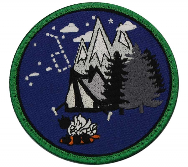 Bushcraft V1 Patch