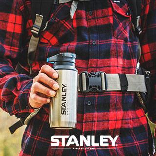 Stanley Vakuum Isolierflaschen