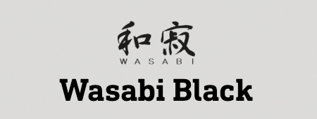 Kochmesser Wasabi-Serie