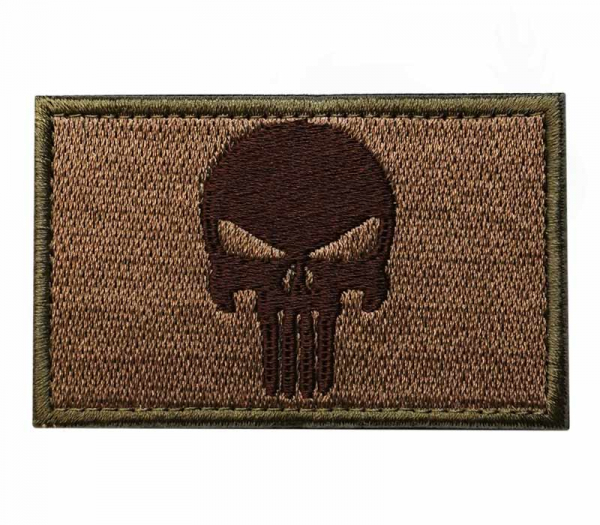Punisher Coyote Patch
