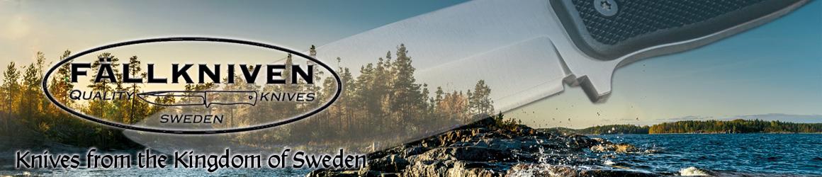Fällkniven Messer aus Schweden