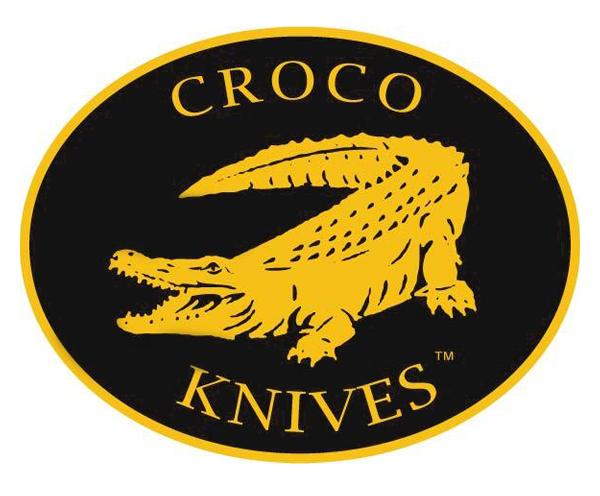 Croco Knives
