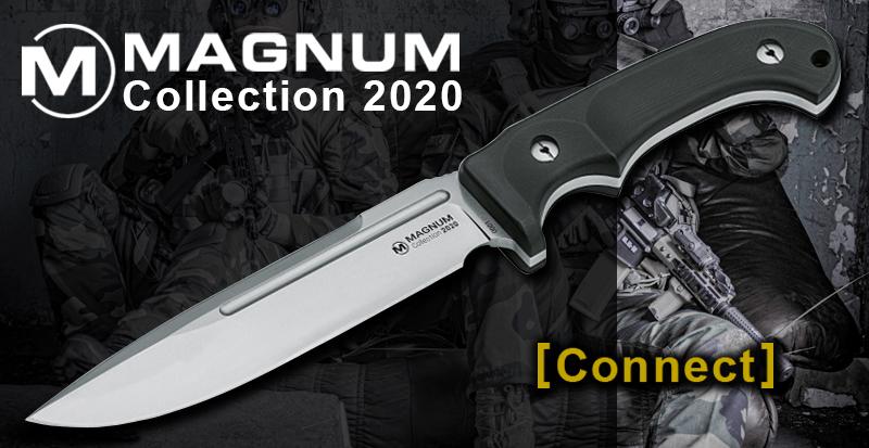 Magnum Collection 2020 Jubiläumsmesser
