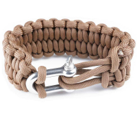 Armband Quick Unravel Coyote