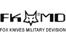 Fox FKMD Messer