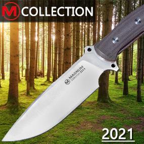 Böker Magnum Collection 2021 Sammlermesser