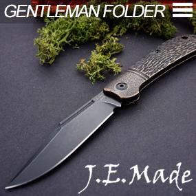 J.E Made Messer