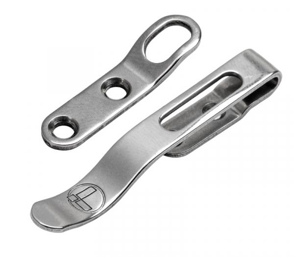 FREE Lanyard Ring und Taschenclip