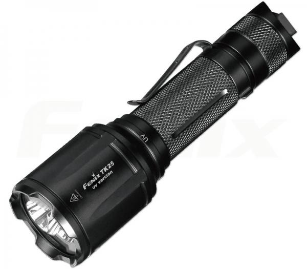 Fenix TK25UV Einsatzlampe