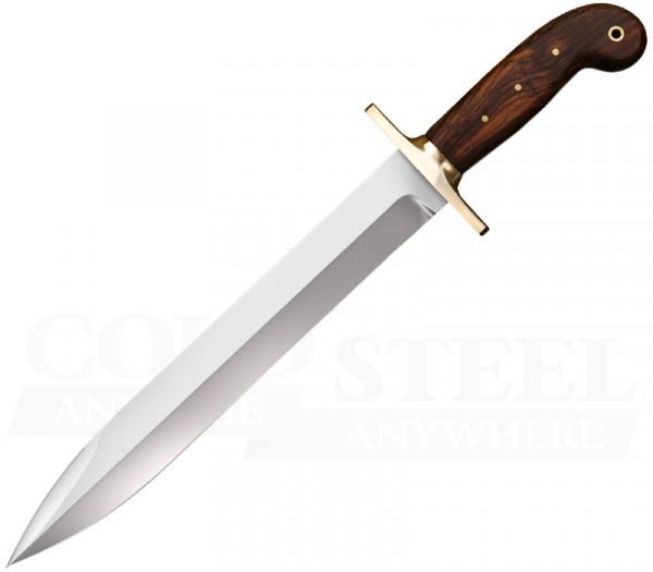 Rifleman's Knife 1849 - Messer für Liebhaber