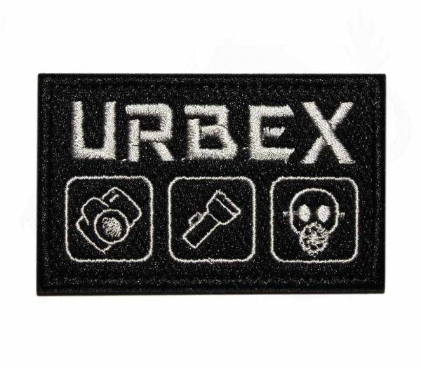 Urbex Patch