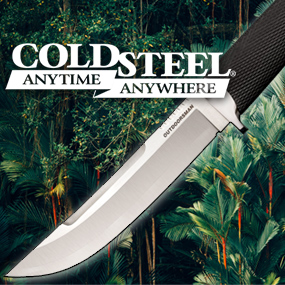 Best of Cold Steel