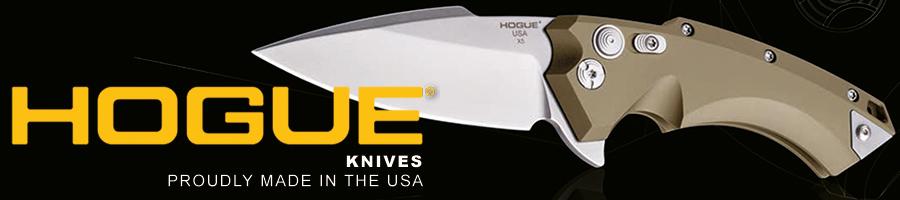 Hogue Messer aus den USA