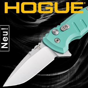 Hogue Messer