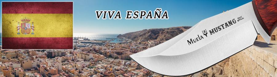 Messer-Spanien
