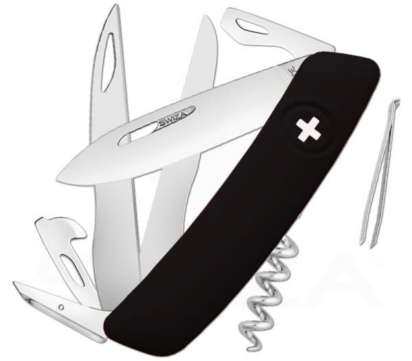 Swiza D07 Scissors