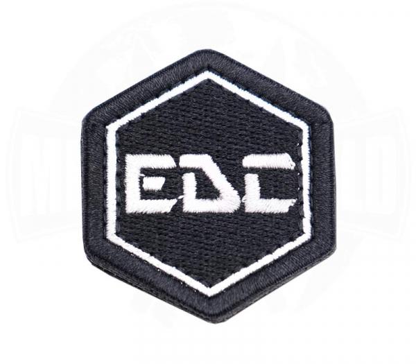 EDC Patch Hexagon