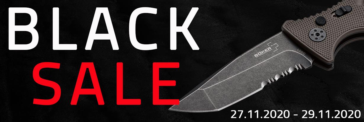 Messerworld Black Friday Sale