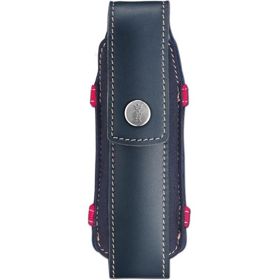 Etui Outdoor M Blau