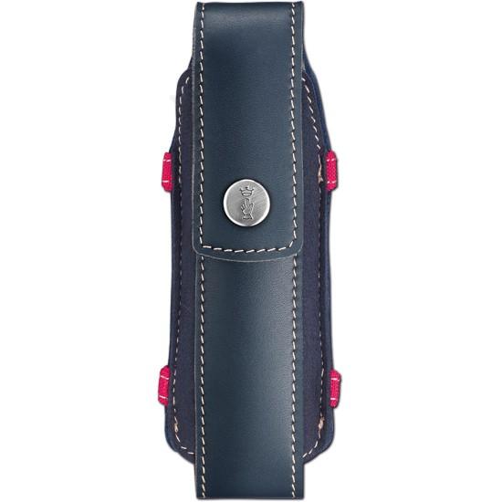 Taschenmesser-Etui Outdoor M Blau