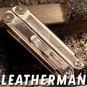 Leatherman Kategorie Tools
