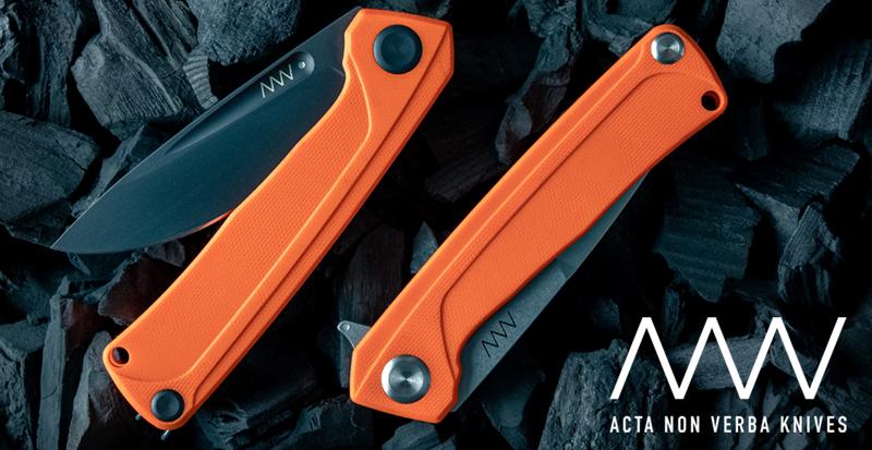 ANV Knives