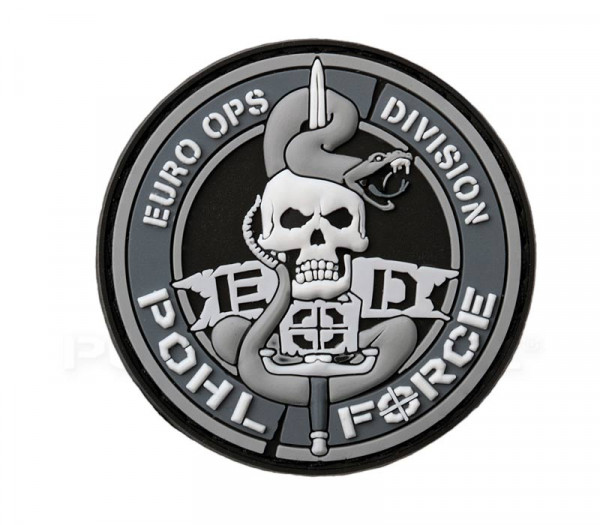 Euro Ops Division Gen 1 Patch