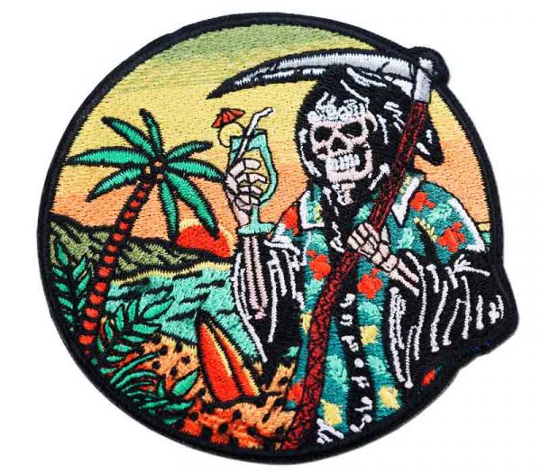 Aloha Matters Patch