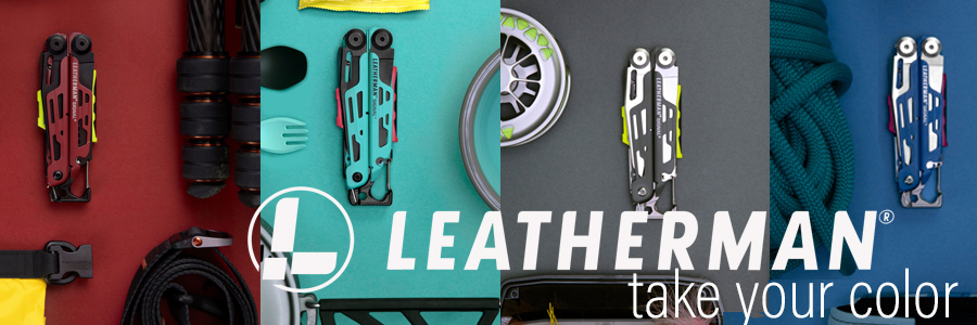 Leatherman Color Signal