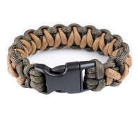 Armband Solomon Army Green