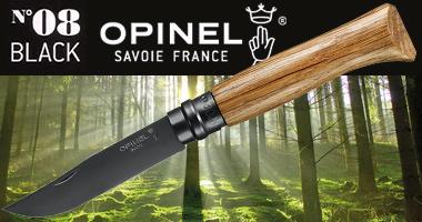 Opinel Oak Messer
