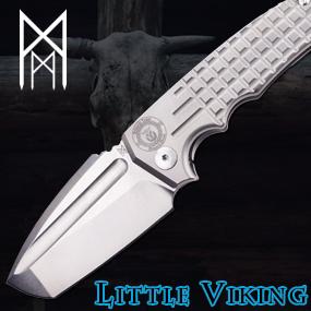 Little Viking Midgards Messer