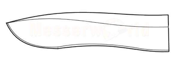 recurveknife