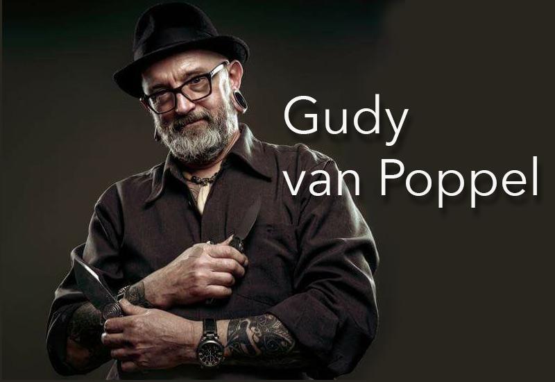 LionSteel Designer Gudy van Poppel